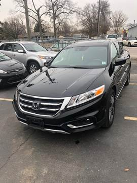 2013 Honda Crosstour for sale in Indianapolis, IN
