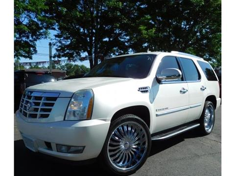 2007 Cadillac Escalade for sale in Wheat Ridge, CO