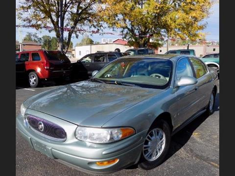 2005 Buick LeSabre for sale in Wheat Ridge, CO