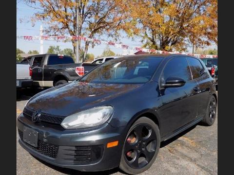 2011 Volkswagen GTI for sale in Wheat Ridge, CO