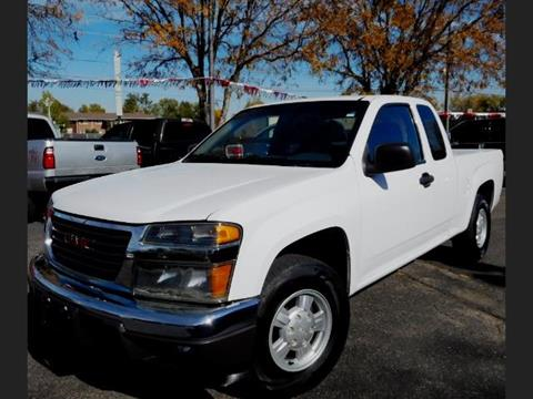 2005 GMC Canyon for sale in Wheat Ridge, CO