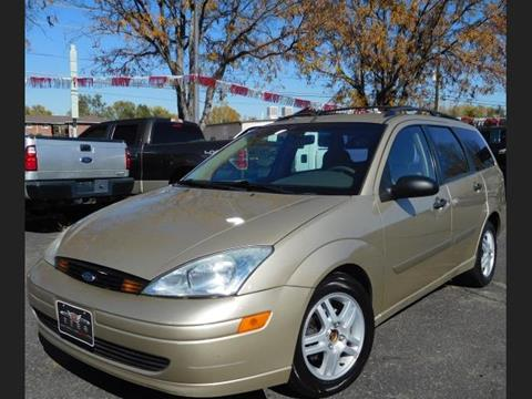 2000 Ford Focus for sale in Wheat Ridge, CO