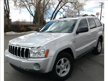2007 Jeep Grand Cherokee for sale in Wheat Ridge, CO