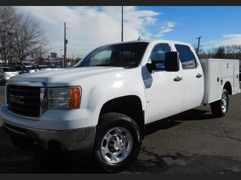 2009 GMC Sierra 2500HD for sale in Wheat Ridge, CO