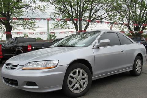 2001 Honda Accord for sale in Wheat Ridge, CO