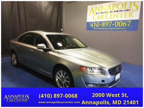 2014 Volvo S80 for sale in Annapolis, MD