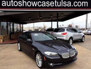 2011 BMW 5 Series for sale in Tulsa, OK
