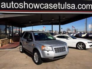 2008 Land Rover LR2 for sale in Tulsa, OK