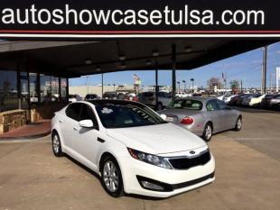 2013 Kia Optima for sale in Tulsa, OK