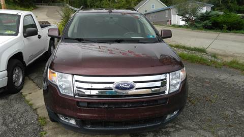 2010 Ford Edge for sale in Saint Albans, WV