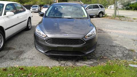2015 Ford Focus for sale in Saint Albans, WV