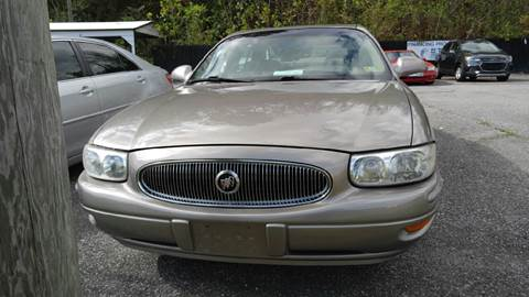 2003 Buick LeSabre for sale in Saint Albans, WV
