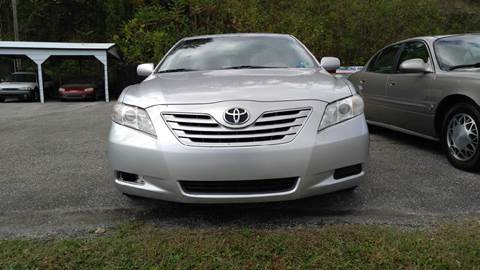 2009 Toyota Camry for sale in Saint Albans, WV