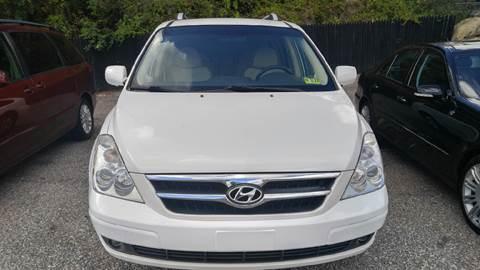 2007 Hyundai Entourage for sale in Saint Albans, WV