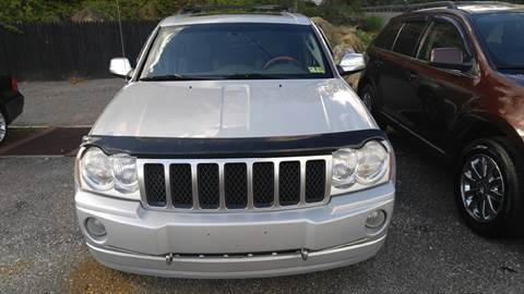 2006 Jeep Grand Cherokee for sale in Saint Albans, WV