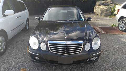 2007 Mercedes-Benz E-Class for sale in Saint Albans, WV