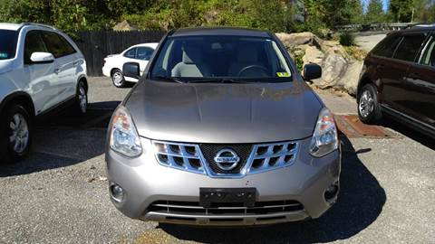 2012 Nissan Rogue for sale in Saint Albans, WV