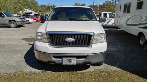2008 Ford F-150 for sale in Saint Albans, WV