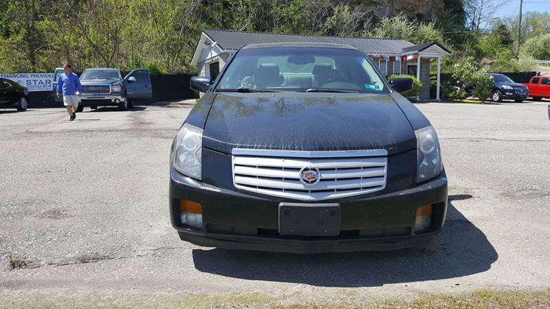 2006 Cadillac Cts 4dr Sedan W28l In Saint Albans Wv Riverside Rhriversideautowv: 2006 Cadillac Sts Battery Location At Gmaili.net