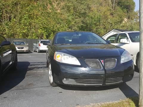 2006 Pontiac G6 for sale in Saint Albans, WV