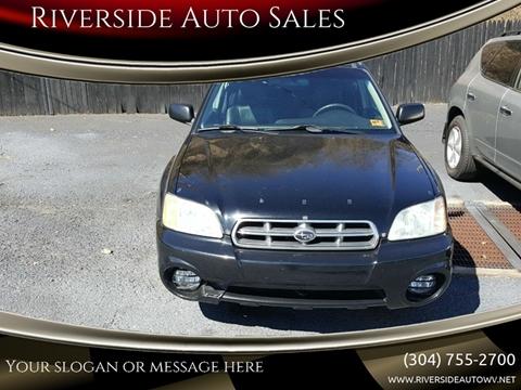 2006 Subaru Baja for sale in Saint Albans, WV