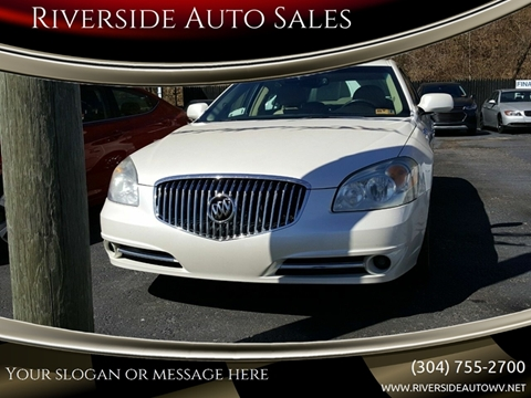 2011 Buick Lucerne for sale in Saint Albans, WV