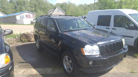 2007 Jeep Grand Cherokee for sale in Saint Albans, WV