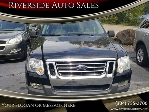 Riverside Auto Sales >> Riverside Auto Sales Car Dealer In Saint Albans Wv