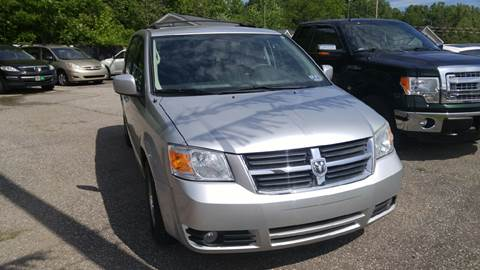 2010 Dodge Grand Caravan for sale in Saint Albans, WV
