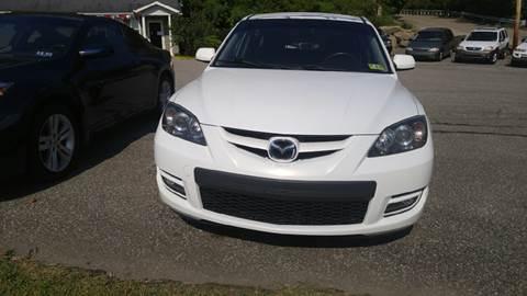 2009 Mazda MAZDASPEED3 for sale in Saint Albans, WV