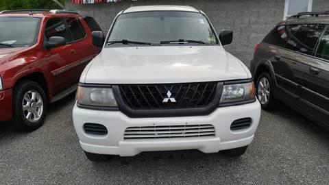 2003 Mitsubishi Montero Sport for sale in Saint Albans, WV