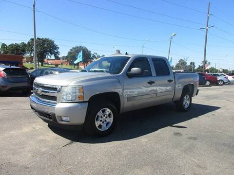 2008 Chevrolet Silverado 1500 for sale in Bethany, OK