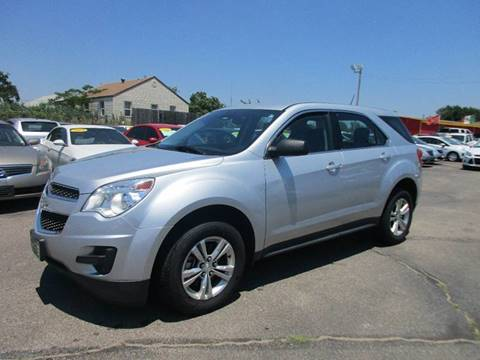 2011 Chevrolet Traverse for sale in Bethany, OK