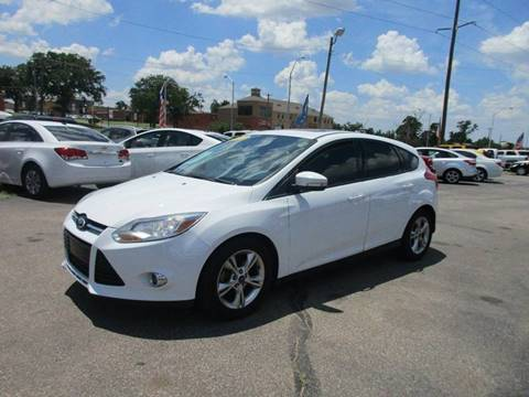 2013 Ford Fiesta for sale in Bethany, OK