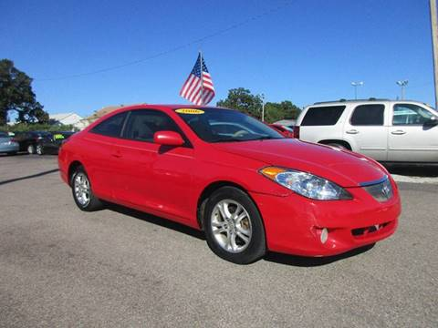 2006 Toyota Camry Solara for sale in Bethany, OK