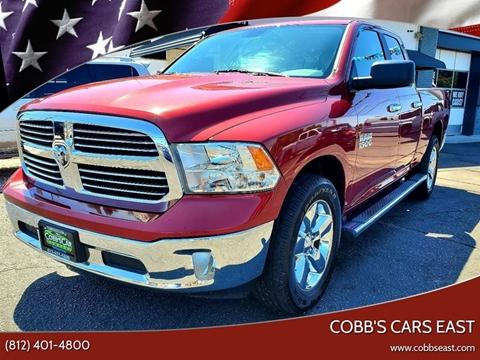 Used Cars Evansville In >> Cobb S Cars East Car Dealer In Evansville In