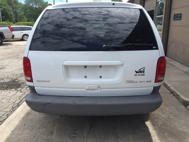 2000 Dodge Grand Caravan 4dr SE Extended Mini-Van - Crestline OH