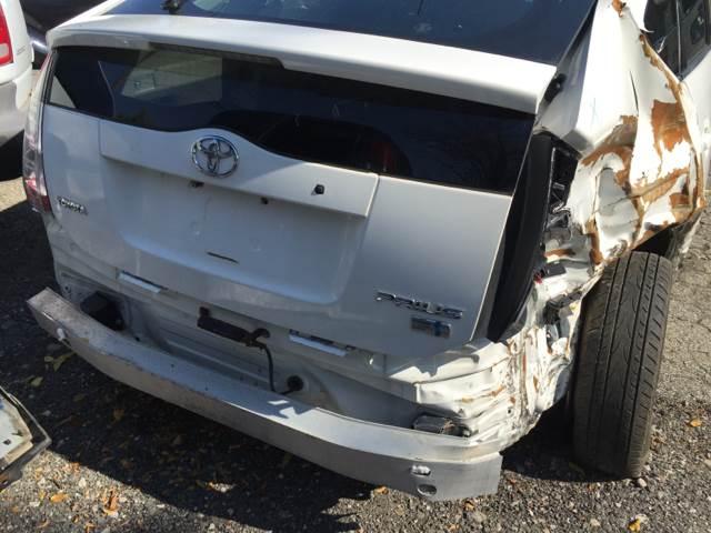2005 Toyota Prius 4dr Hatchback - Crestline OH