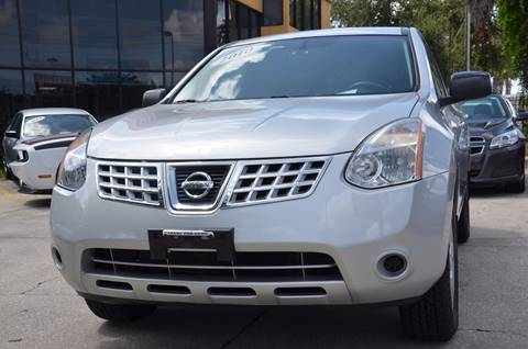 2010 Nissan Rogue for sale in Fernpark, FL
