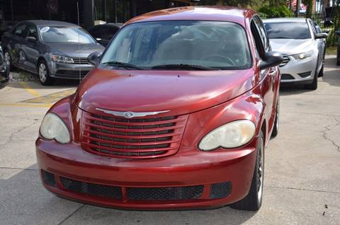 2008 Chrysler PT Cruiser for sale in Fernpark FL