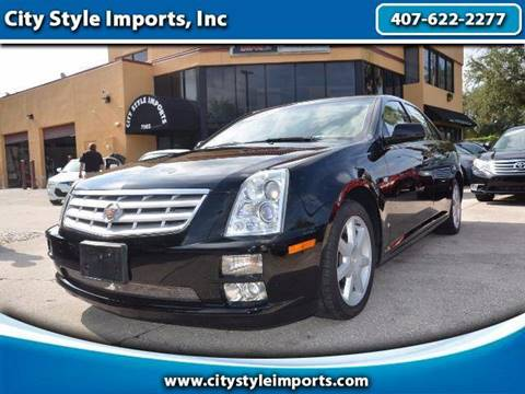 2006 Cadillac STS for sale in Fernpark FL