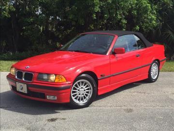 1996 BMW 3 Series for sale in West Palm Beach, FL