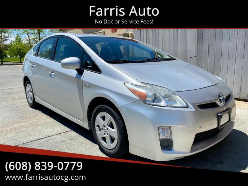 2010 Toyota Prius - Cottage Grove, WI