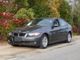 2006 BMW 3 Series for sale in Fox Lake, IL
