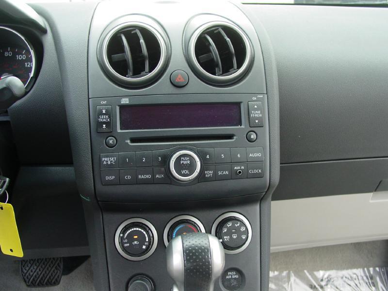 2010 Nissan Rogue S 4dr Crossover - Orange Park FL