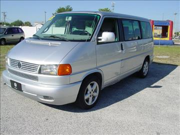 2003 Volkswagen EuroVan for sale in Orange Park, FL