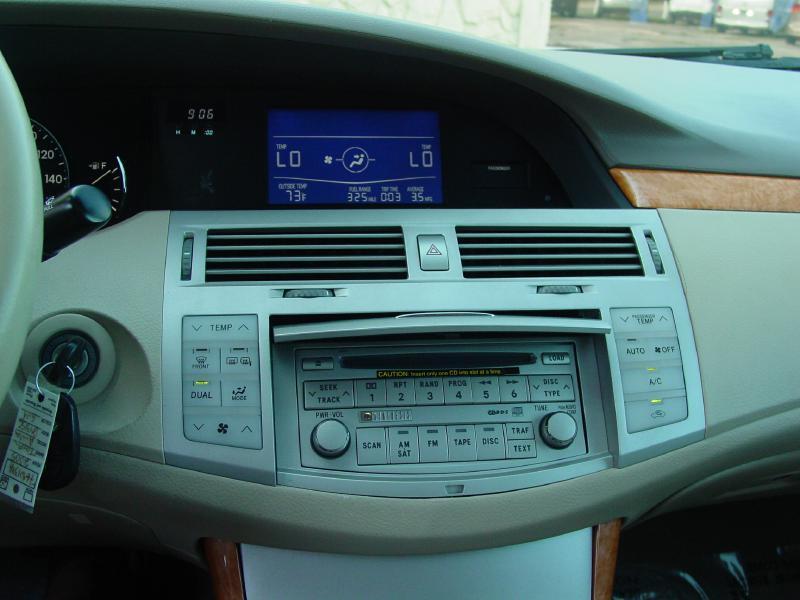 2005 Toyota Avalon XL 4dr Sedan - Orange Park FL