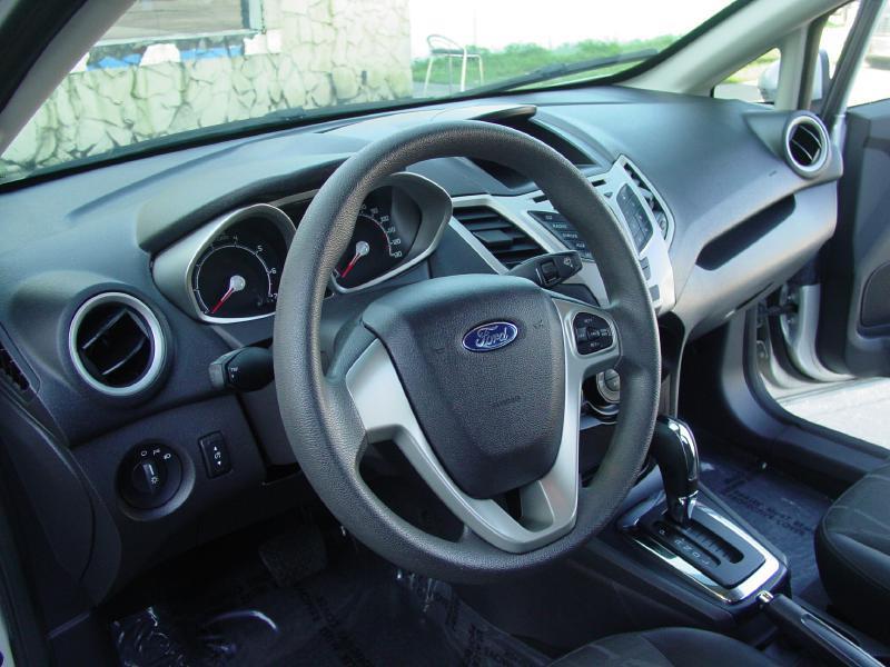 2011 Ford Fiesta SE 4dr Hatchback - Orange Park FL