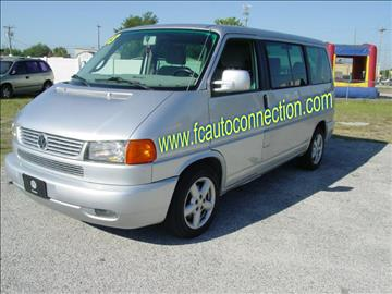 2003 Volkswagen EuroVan for sale in Orange Park, FL
