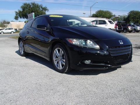 2011 Honda CR-Z for sale in Orange Park, FL